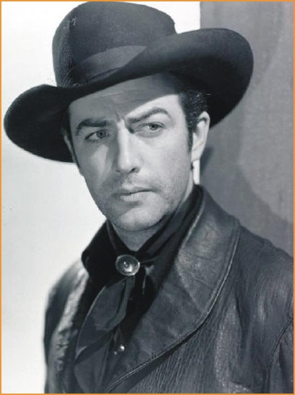 Robert Taylor Actor