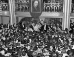Birthday Ball for President Franklin Roosevelt