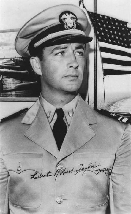 Robert Taylor Veteran Robert Taylor Actor