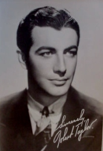 From The Beginning Robert Taylor Was Special Robert
