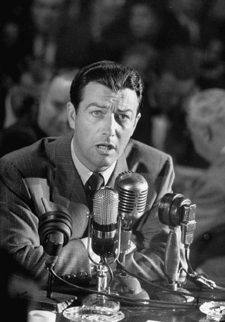 Image result for robert taylor huac