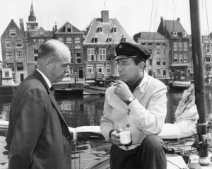 Dutch Film Shoot