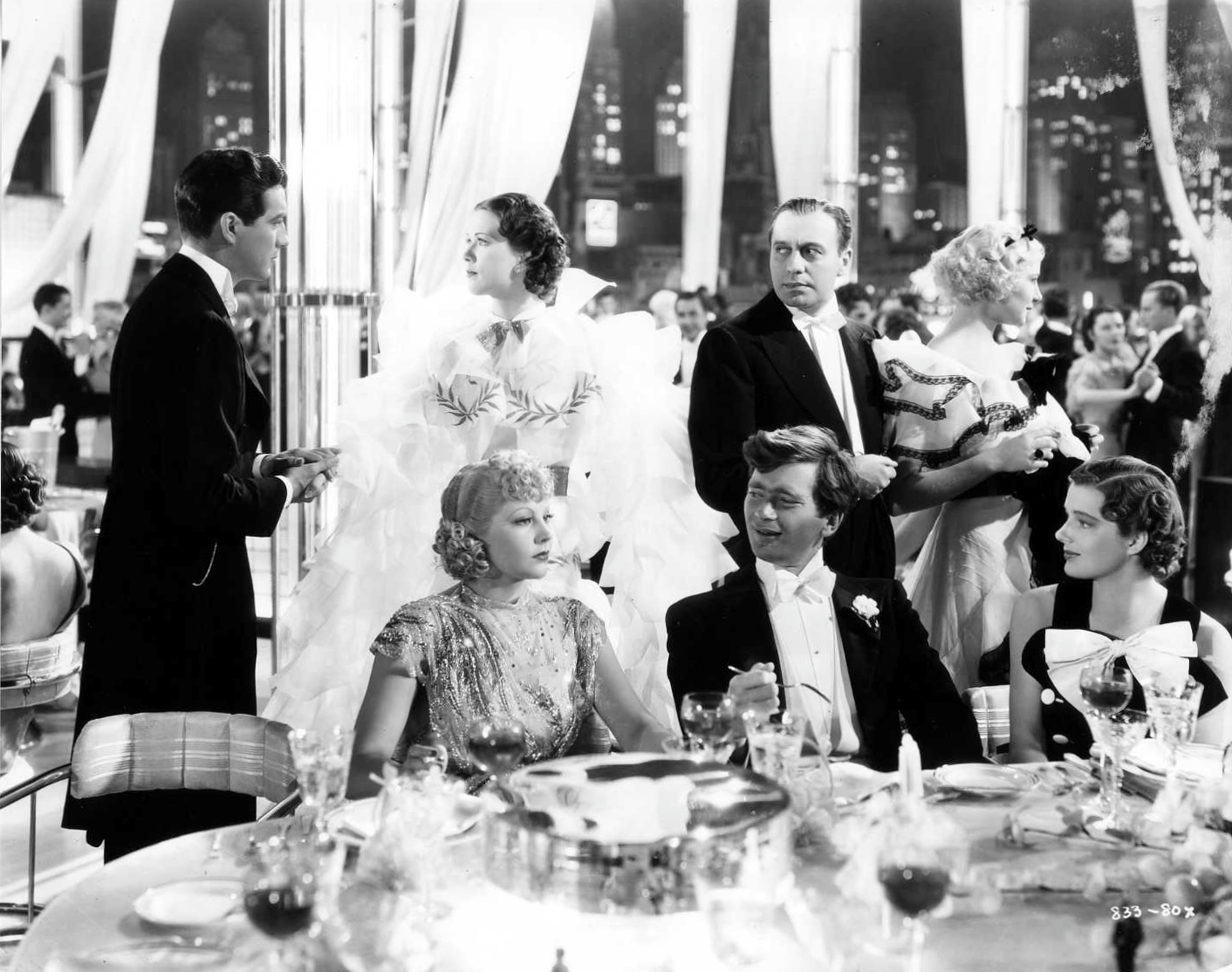 Image result for broadway melody of 1936 images