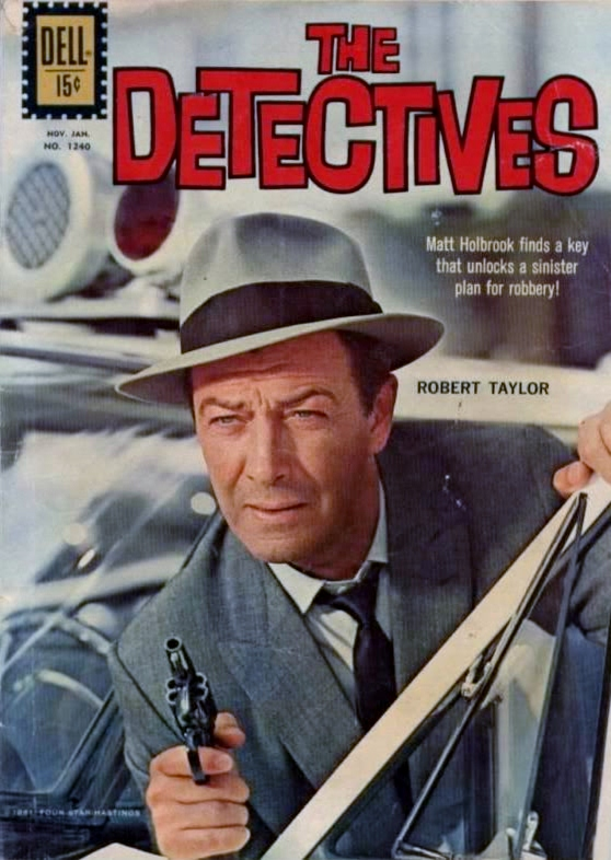 The Detectives Movie free download HD 720p