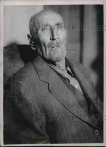 Jacob Brugh, Robert Taylor's paternal grandfather.
