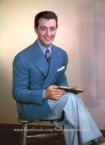 Robert Taylor 1937