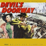 Devil's Doorway (1950) Directed by Anthony Mann Shown: poster art