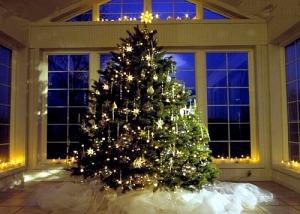 Christmas-Tree-German