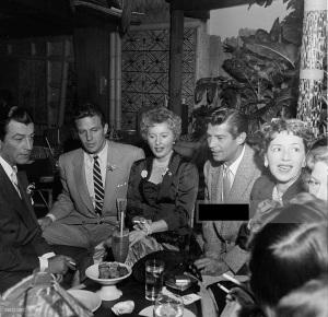 10-26-54-Hollywood-Press-Club